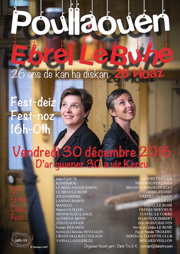 Entre Deux Fest #5